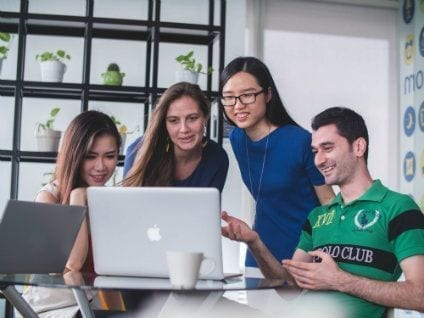 5 consejos para conseguir empleo antes de graduarte