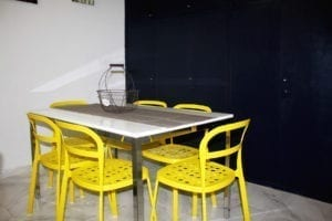 student apartment inn gran via 15 vitium residencias