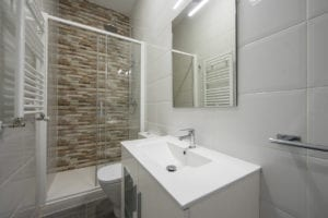 Student Apartment Hileras 17 Madrid