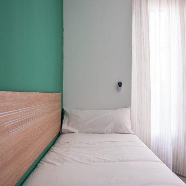habitacion 08 piso para estudiantes hilera 17 madrid