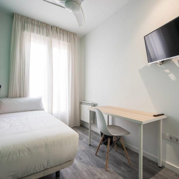 habitacion 11 piso para estudiantes hilera 17 madrid