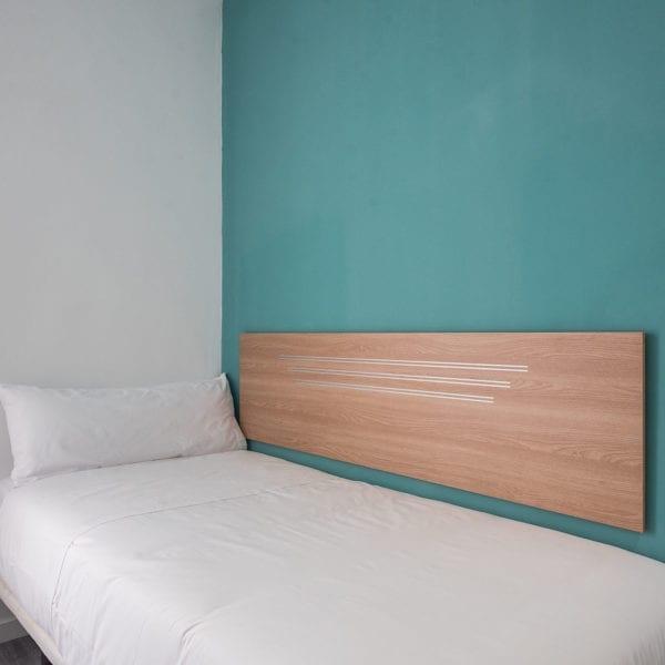 habitacion 15 piso para estudiantes hilera 17 madrid