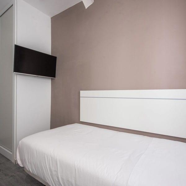 habitacion 16 piso para estudiantes hilera 17 madrid