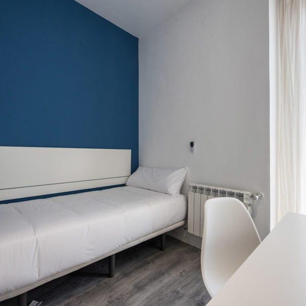 habitacion 03 piso para estudiantes hilera 17 madrid