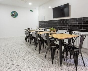 alojamiento para estudiantes en madrid