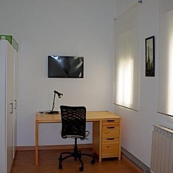 pisos para estudiantes ronda de segovia