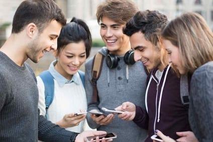 Requisitos para alquilar un piso de estudiantes para extranjeros